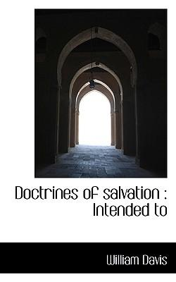 Doctrines of Salvation