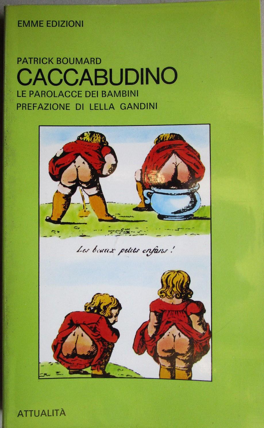 Caccabudino