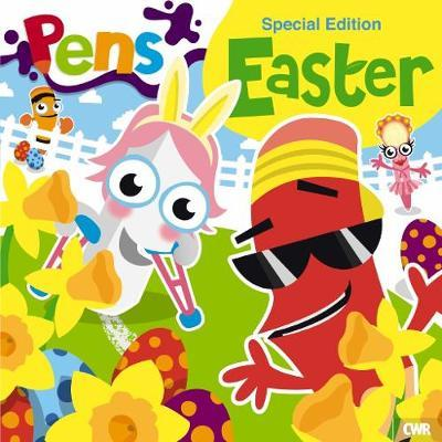 Pens Easter Special