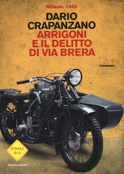 Arrigoni e il delitt...