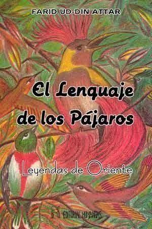 El lenguaje de los pájaros
