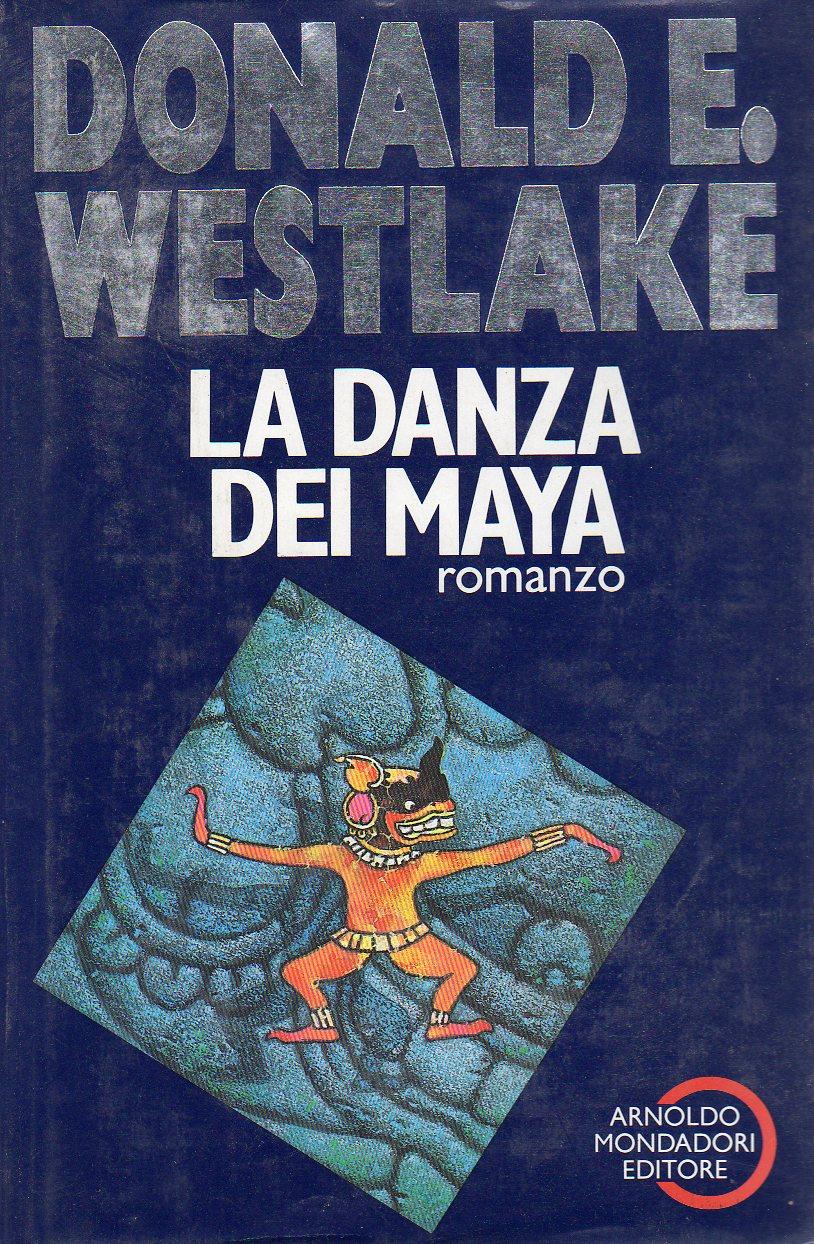 La danza dei Maya