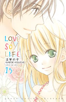 LOVE SO LIFE 15