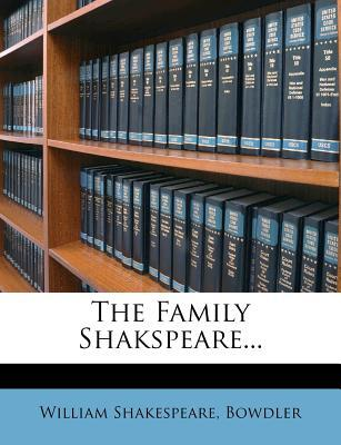 The Family Shakspeare