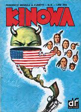 Kinowa vol. 8