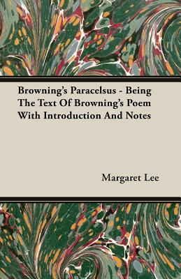 Browning's Paracelsu...