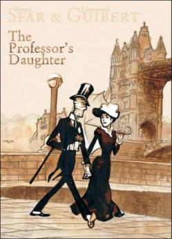 La hija del profesor