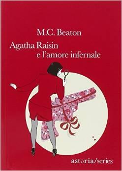 Agatha Raisin e l'am...