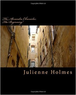 The Alexandru Chronicles: The Beginning