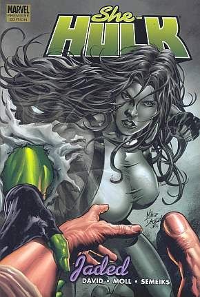 She-Hulk Vol. 6