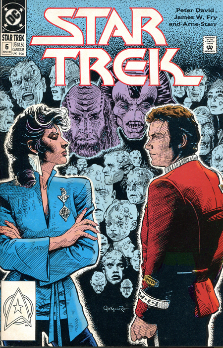 Star Trek Vol.2 #6