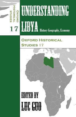Understanding Libya