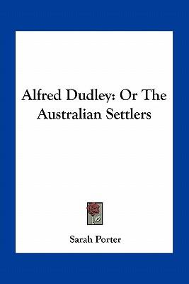 Alfred Dudley