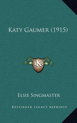 Katy Gaumer (1915)