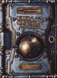 Guida del Dungeon Master v3.5