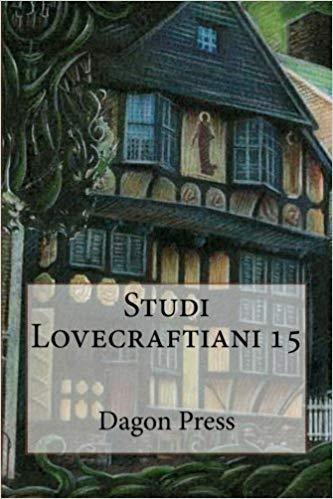 Studi lovecraftiani vol. 15