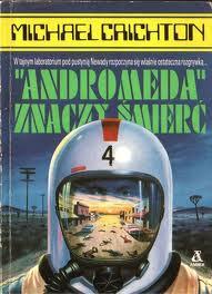 Andromeda znaczy śmierć