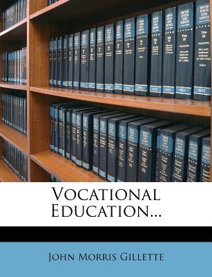 Vocational Education...
