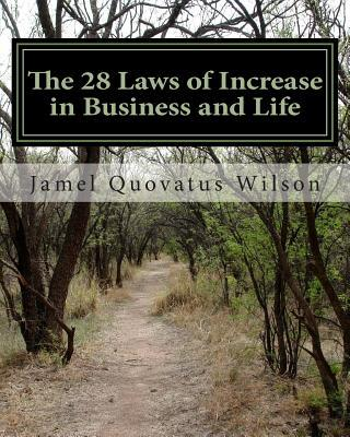 The 28 Laws of Increase in Business and Life