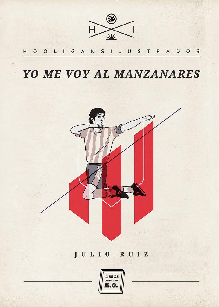 Yo me voy al Manzanares