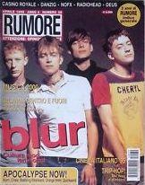 Rumore n.39 (aprile 1995)