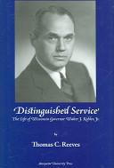 Distinguished Service
