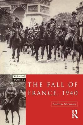 The Fall of France 1...
