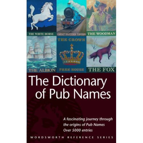 Dictionary of Pub Names