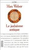 Le Judaïsme antique
