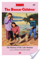 The Mystery of Lake Monster