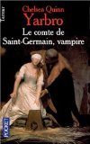 Le comte de Saint-Germain, vampire