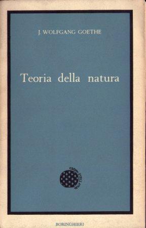 Teoria della natura