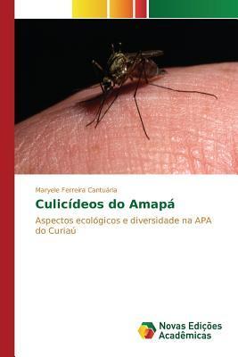 Culicídeos do Amapá