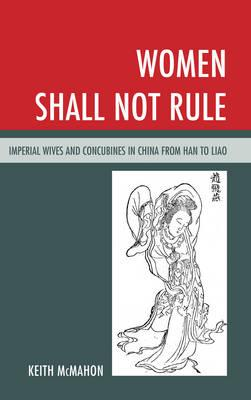 Women Shall Not Rule