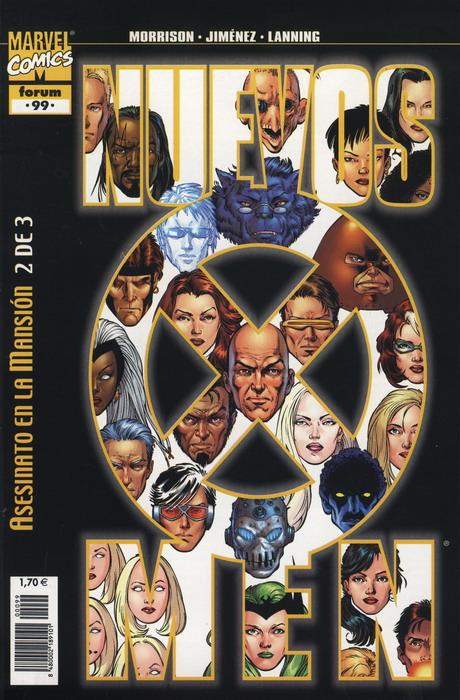 X-Men Vol.2 #99 (de 105)