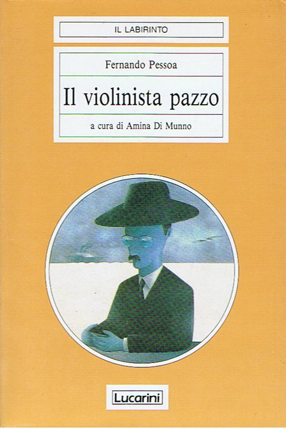 Il violinista pazzo