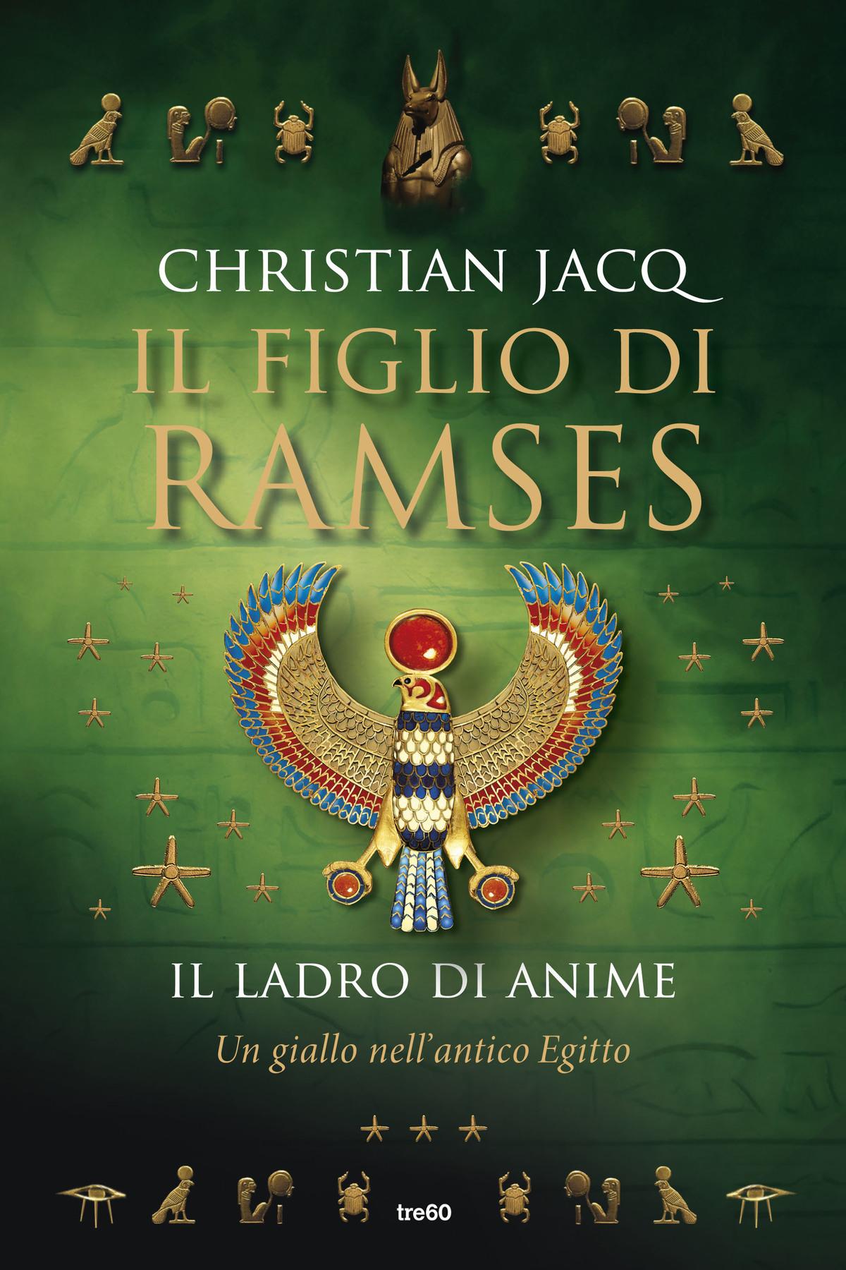 Il figlio di Ramses....