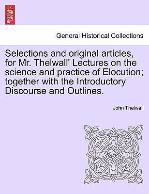 Selections and origi...