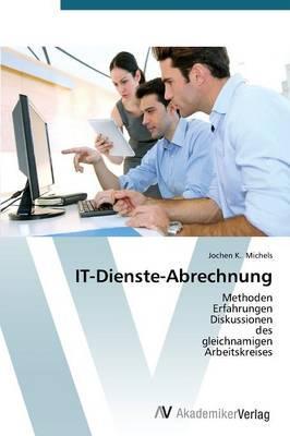 IT-Dienste-Abrechnung