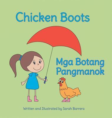 Chicken Boots / Mga ...