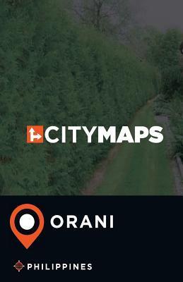 City Maps Orani Philippines