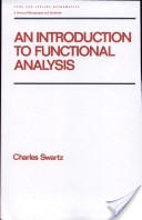 An introduction to functional analysis