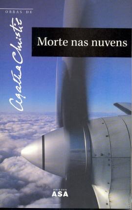 Morte nas nuvens