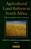 Agricultural Land Reform in South Africa