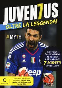 Juventus oltre la le...