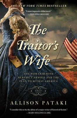 The Traitor's Wife