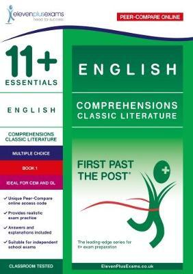 11+ Essentials English Comprehensions