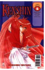 Kenshin vol.6
