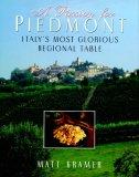 A Passion for Piedmo...
