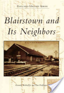 Blairstown and Its Neighbors